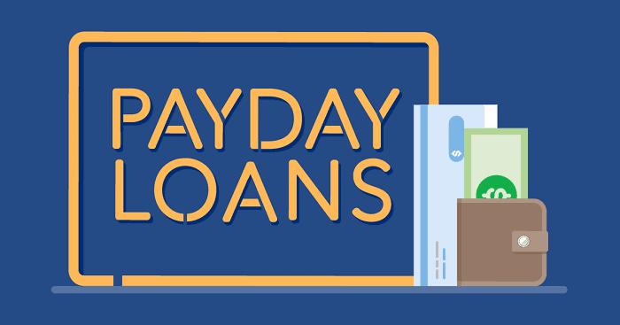 Bad Credit Card Payday Loans