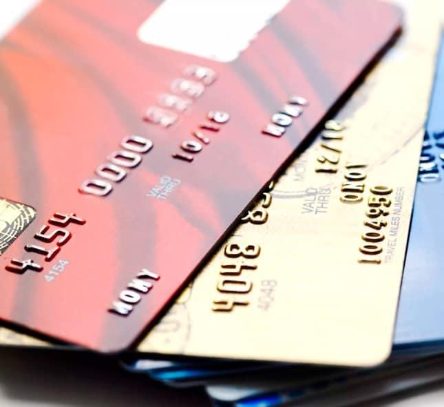 HSBC reward credit cards