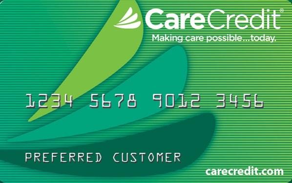 Best Medical Credit Cards