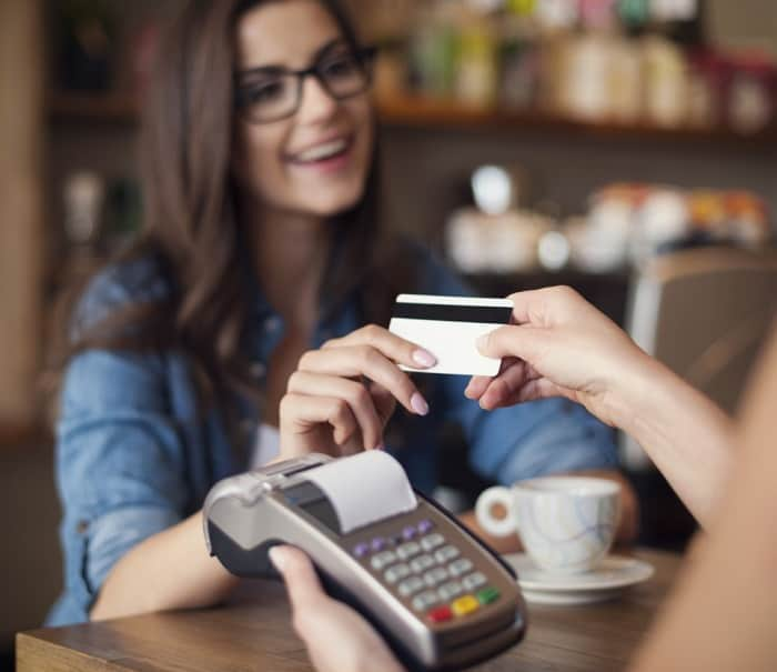 Credit Card Advantages