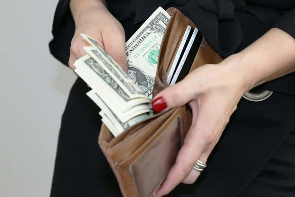 Debt reduction money management