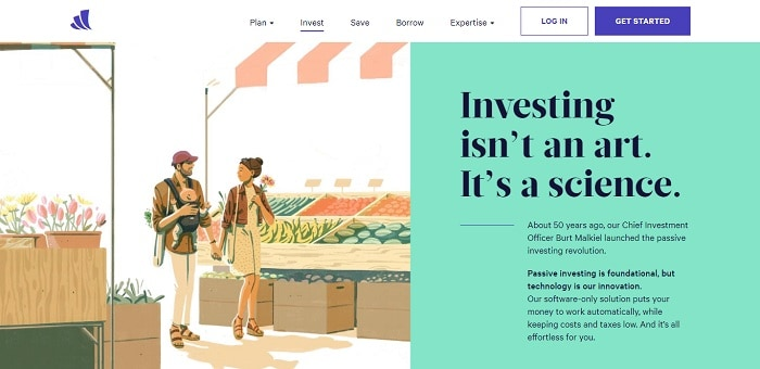 How to Invest with Wealthfront
