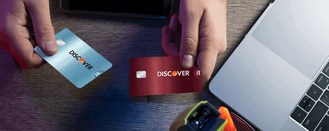 best medical credit cards discover it