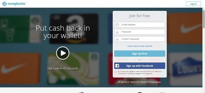 swagbucks video tutorial side hustle