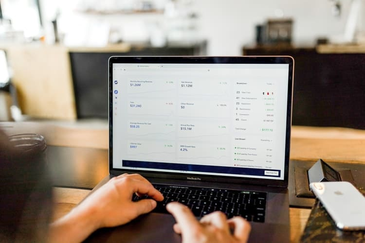 online finance mint vs everydollar