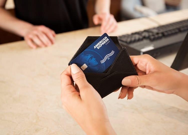 American Express Plan It Program