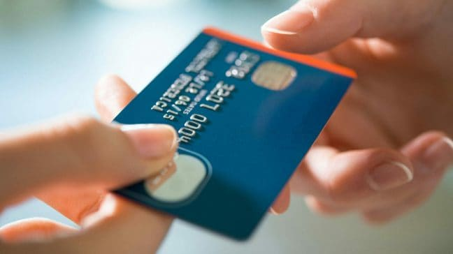 Best Credit Cards For Large Purchases