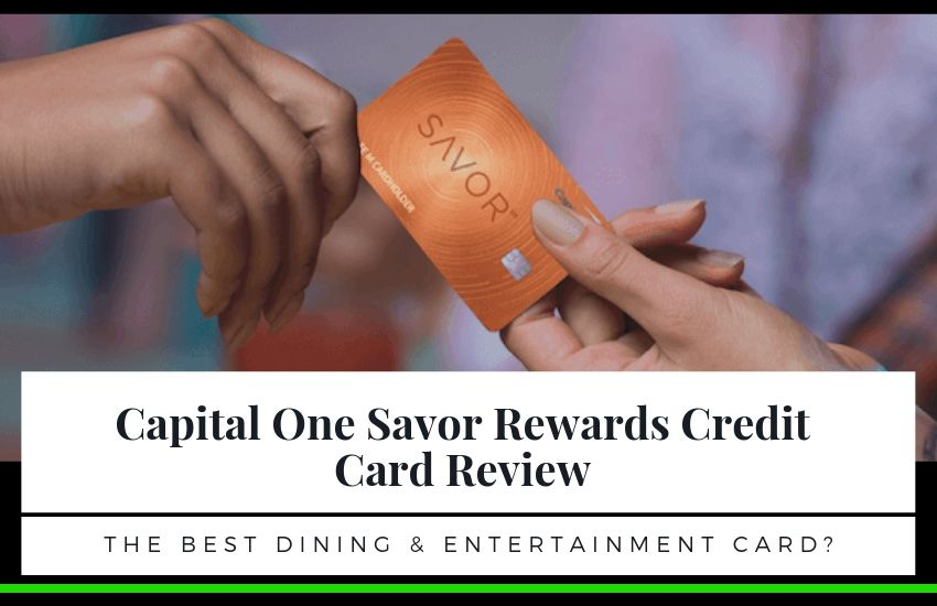 Capital One Savor Rewards Credit Card Review: All You Need to Know!