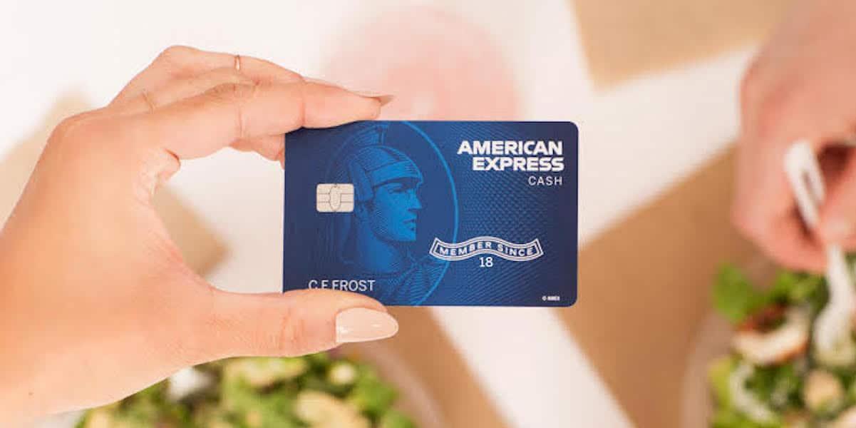 Cash Magnet Credit Card Review