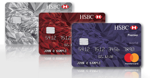 HSBC Credit Card Review