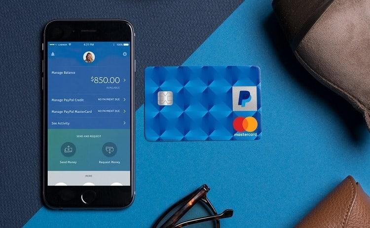 PayPal Cashback Transfer Rewards