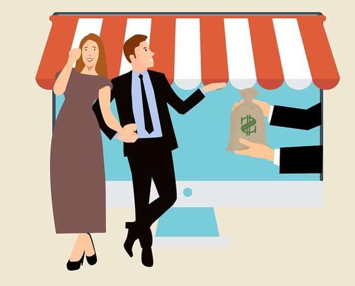 how does cashback credit card work
