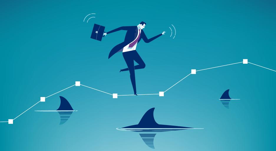 Entrepreneurship Risks