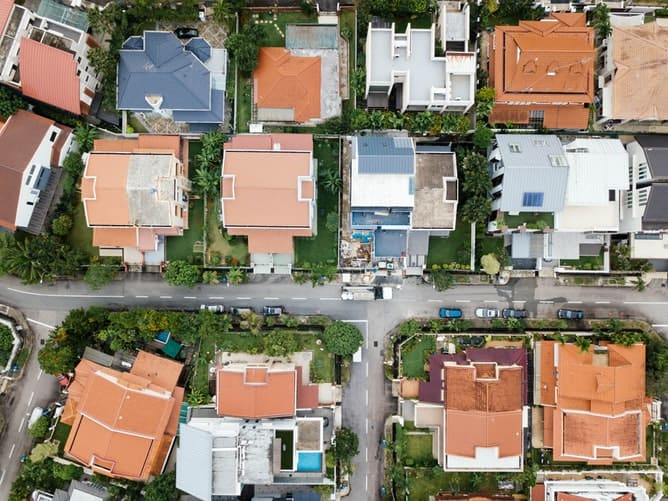 Investing in Real Estate Pros and Cons