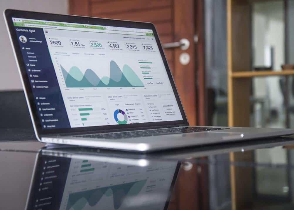 investing marketing plan