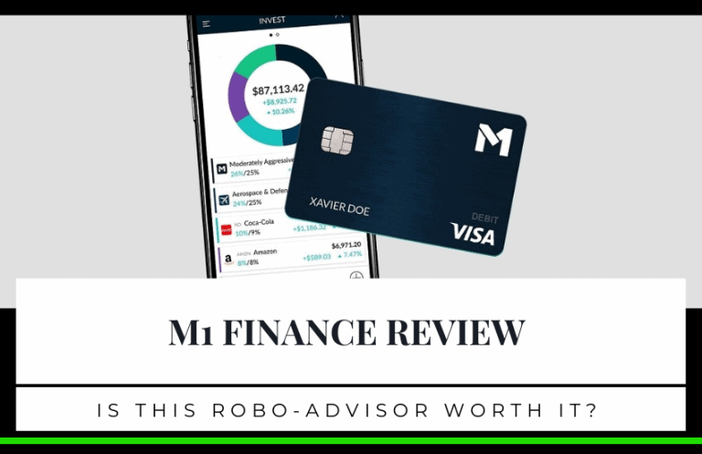 M1 Finance Review – Is This Robo-Advisor Worth It?