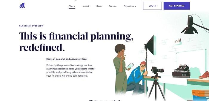 Wealthfront Basics