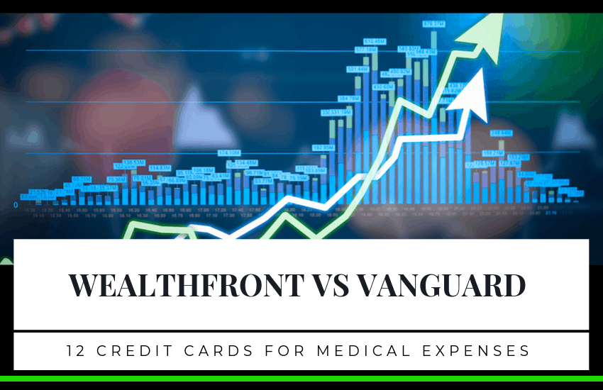 Wealthfront vs Vanguard Compared: Which One Should You Choose?