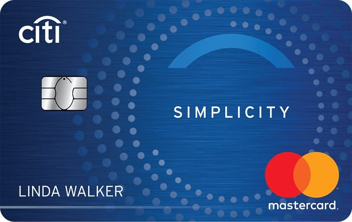 Best Mastercard Credit Cards Simplicity