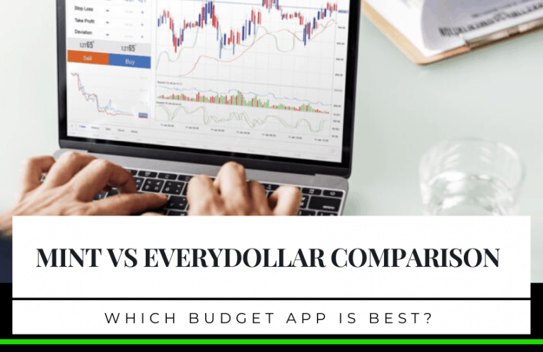 Mint vs EveryDollar Comparison: Which is the Most Suitable For You?