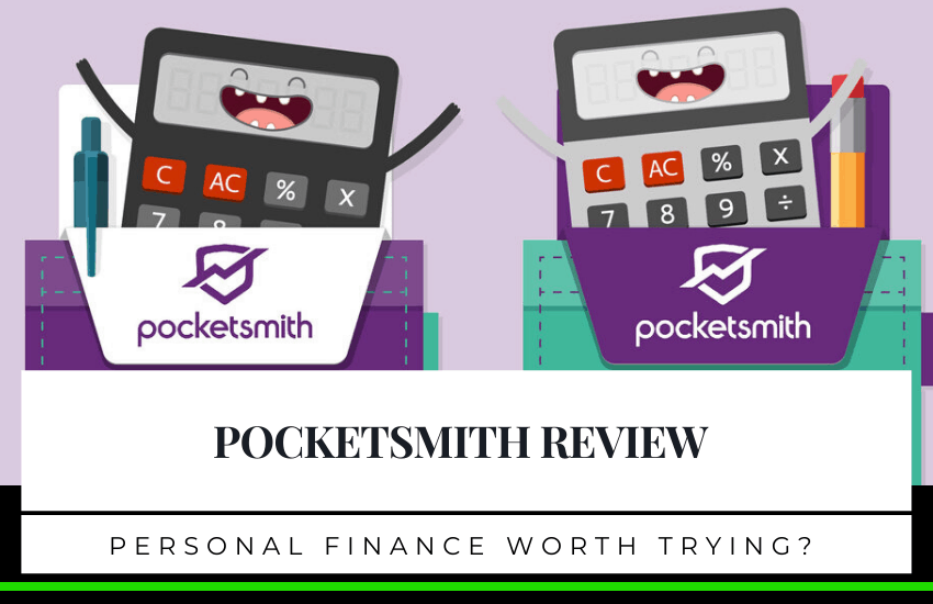 PocketSmith Review: Personal Finance That is More than Just Transactions