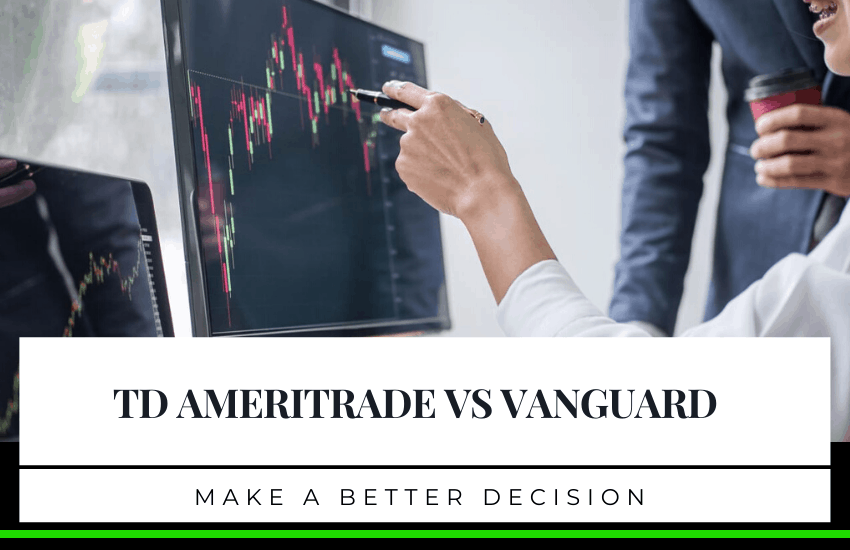 TD Ameritrade vs Vanguard Compared: Which Is Best?