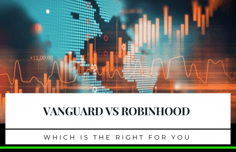 Vanguard vs Robinhood Compared: Which Is Right For You?