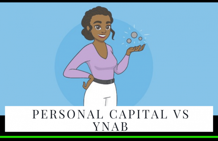 Personal Capital vs YNAB: Which Tool is Best in 2020?